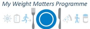 My Weigh Matters Logo